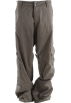 Quiksilver Pants -  Quiksilver Impulse Snowboard Pants Smoke Mens