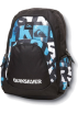 Quiksilver Backpacks -  Quiksilver Index Backpack Dissolved CyanSize: One Size