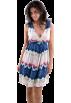 Quiksilver Dresses -  Quiksilver Lunar Shores Dress Shores Print