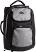 Quiksilver Bag -  Quiksilver Men's Accomplice Carryon Bag Black Heather
