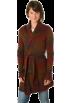 Quiksilver Cardigan -  Quiksilver Ombre Storm Cardigan Sweater - Women's