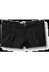 Quiksilver Shorts -  Quiksilver Womens Cruiser Short Black