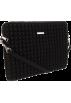 Rebecca Minkoff Bag -  Rebecca Minkoff 13 Inch Laptop Bag Black