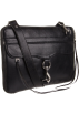 Rebecca Minkoff Bag -  Rebecca Minkoff Mac  Laptop Bag Black Shine