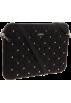 Rebecca Minkoff Bag -  Rebecca Minkoff Quilted 13 Inch Laptop Bag Black