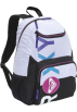 Roxy Backpacks -  Roxy Juniors Shadow View Backpack White Multi