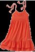 Roxy Dresses -  Roxy Kids Girls 2-6x Kissy Kissy Dress Sunset