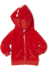 Roxy Camisa - longa -  Roxy Kids Girls 2-6x Teenie Wahine - Wild At Heart Hoody Aurora Red