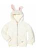 Roxy Long sleeves shirts -  Roxy Kids Girls 2-6x Teenie Wahine - Wild At Heart Hoody Oatmeal