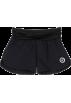 Roxy Shorts -  Roxy Kids Girls 7-16 Endless Sun Short Black/White