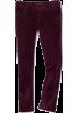Roxy Pants -  Roxy Kids Girls 7-16 Moondance Jegging Black