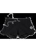 Roxy Shorts -  Roxy Kids Girls 7-16 Native Sand Boardshort Black