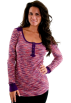 Roxy Long sleeves shirts -  Roxy Rain Dance Long Sleeve Shirts Purple Haze
