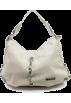 Scarleton Hand bag -  Scarleton Large Shoulder Handbag H1030 Off white