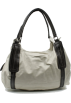 Scarleton Hand bag -  Scarleton Medium Satchel H1036 Off white