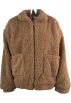 FECLOTHING Jakne i kaputi -  Teddy bear coat
