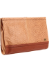 The SAK Clutch bags -  The Sak Iris Demi Clutch Maple Multi