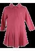 Tommy Hilfiger Haljine -  Tommy Hilfiger Baby GirlsToddler Girls 2 Pc. Adria Longsleeve Pink Shirt Dress