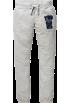 Tommy Hilfiger Pants -  Tommy Hilfiger Boys (age 9-16) Applique Logo Track Bottoms Grey