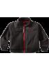 Tommy Hilfiger Jacket - coats -  Tommy Hilfiger Boys 2-7 Long Sleeve Kevin Polar Fleece Jacket Black