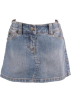 Tommy Hilfiger Suknje -  Tommy Hilfiger Girls Denim Skirt