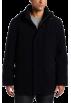 Tommy Hilfiger Jacket - coats -  Tommy Hilfiger Men's Wool Plush Stadium Jacket Navy