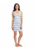 Tommy Hilfiger Dresses -  Tommy Hilfiger Women's Chemise Blue Rugby