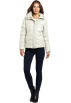 Tommy Hilfiger Jacket - coats -  Tommy Hilfiger Women's Down-Filled Jacket Essex Ivory