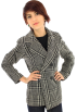 Tommy Hilfiger Jacket - coats -  Tommy Hilfiger Womens Misse Size Lined Jacket Coat