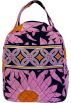 Vera Bradley Backpacks -  Vera Bradley Let's Do Lunch Loves Me