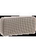 Amazon.com Clutch bags -  Whiting & Davis Bubble Box Minaudiere Clutch Pewter
