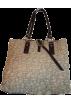 Ivanka Trump Hand bag -  Women's Ivanka Trump Purse Handbag Ivanka Tan