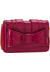 Z Spoke by Zac Posen Wallets -  Z Spoke Zac Posen Shirley ZS1347 Wallet Boysenberry