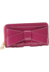 Z Spoke by Zac Posen Billeteras -  Z Spoke Zac Posen Shirley ZS1349 Wallet Boysenberry