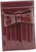 Z Spoke by Zac Posen Portafogli -  Z Spoke Zac Posen Shirley ZS1354 Credit Card Holder Burnt Plum
