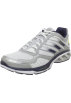 adidas Sneakers -  adidas Men's Osweego M Running Shoe Running White/New Navy/Metallic Silver
