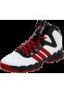 adidas Sneakers -  adidas Men's Response LT Basketball Shoe Running White/University Red/Black