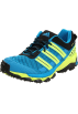adidas Sneakers -  adidas Men's Response Trail 18 Running Shoe Sharp Blue/Electricity/Black