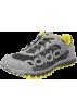 adidas Tenis -  adidas Men's Vigor Tr M Running Shoe Sharp Grey/Sun/Shift Grey