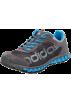 adidas Tenis -  adidas Men's Vigor Tr M Running Shoe Shift Grey/Sharp Blue/Sharp Grey