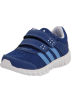 adidas Sneakers -  adidas STA Fluid CF Sneaker (Infant/Toddler) Power Blue/Super Blue/Running White
