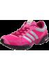 adidas Tenisówki -  adidas Women's Marathon 10 W Running Shoe Intense Pink/Neo Silver Metallic/Strong Pink