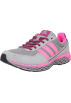 adidas Tenisówki -  adidas Women's New York 11 Running Shoe Aluminum/Power Pink/Ultra Pop