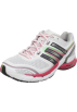 adidas Sneakers -  adidas Women's adiSTAR Salvation 2 Running Shoe Running White/Black Red Metallic/Metallic Silver