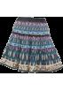 DRWCYS(ドロシーズ) 裙子 -  DRWCYS(ドロシーズ)エスニック柄スカート