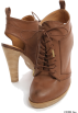 MERCURYDUO(マーキュリーデュオ) 靴子 -  MERCURYDUO(マーキュリーデュオ)トレッキングブーティー