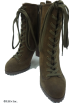R&E(アールアンドイー) 靴子 -  R&E(アールアンドイー)トレッキングブーツ【RZ7288】