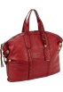 Oryany Hand bag -  orYANY Cassie Convertible Tote Scarlet Red