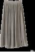 Kagure(かぐれ) スカート -  かぐれ ロングスカート