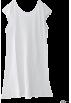 Kagure(かぐれ) ワンピース・ドレス -  かぐれ フレンチスリーブワンピース